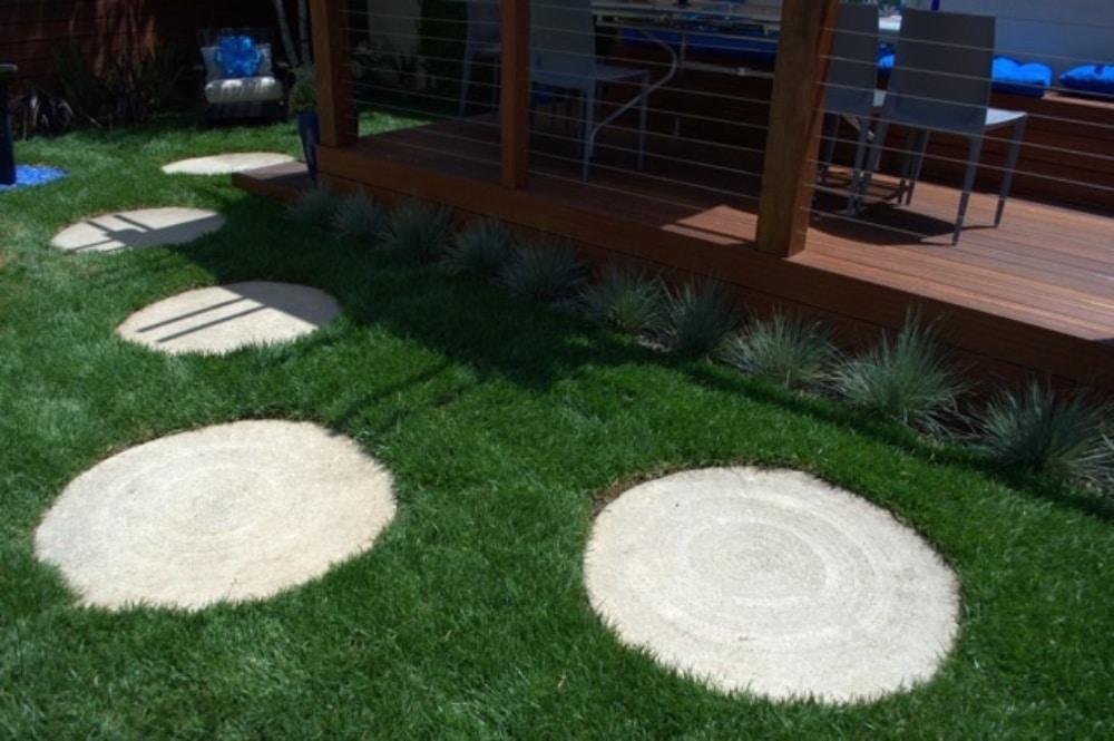 Garden Pavers Designs Ideas World News Outdoor